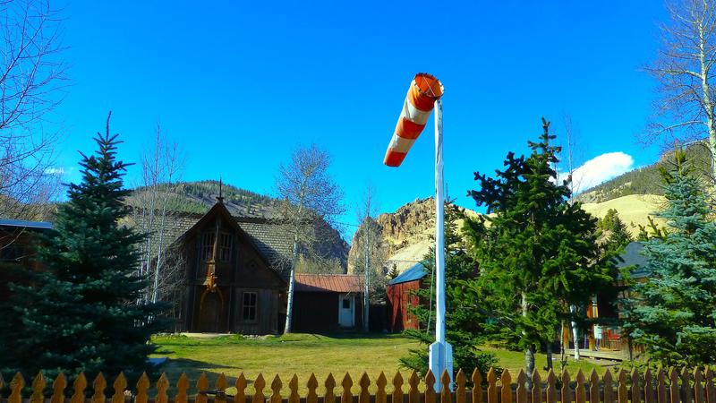 Lodging in Creede CO