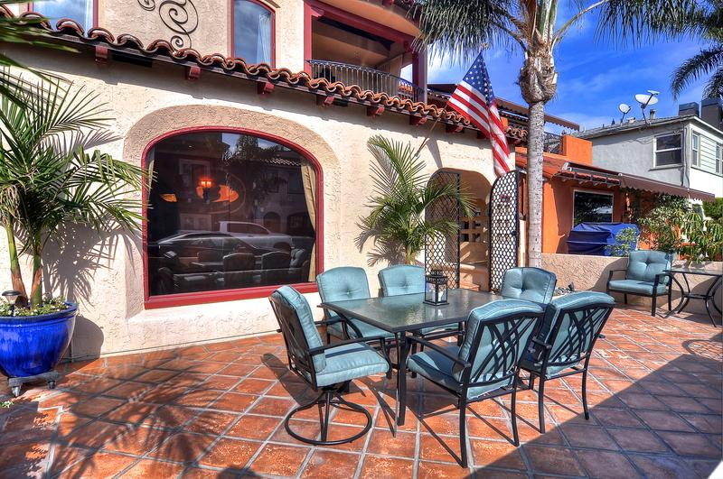 Belmont Shore vacation rental in Long Beach Vacation rentals reviews top Southern California vacation rentals for an amazing Spring Break