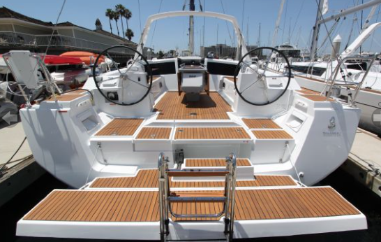 Private Boat Chater services in Soutnern California