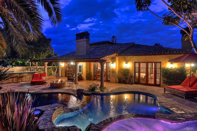 Luxury Carlsbad California Vacation Home