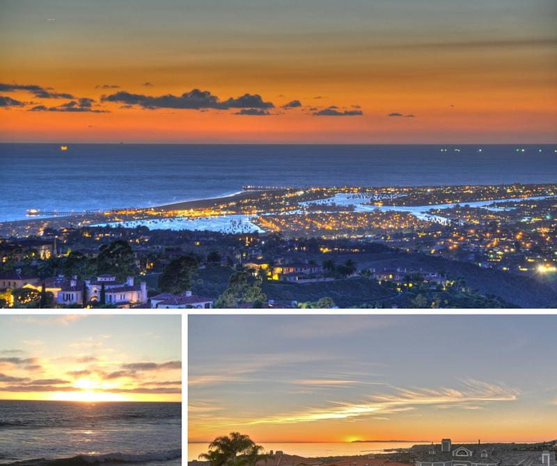 Sunsets in Newport Beach California California travel guide stunning sunsets that will make you want to visit the West Coast