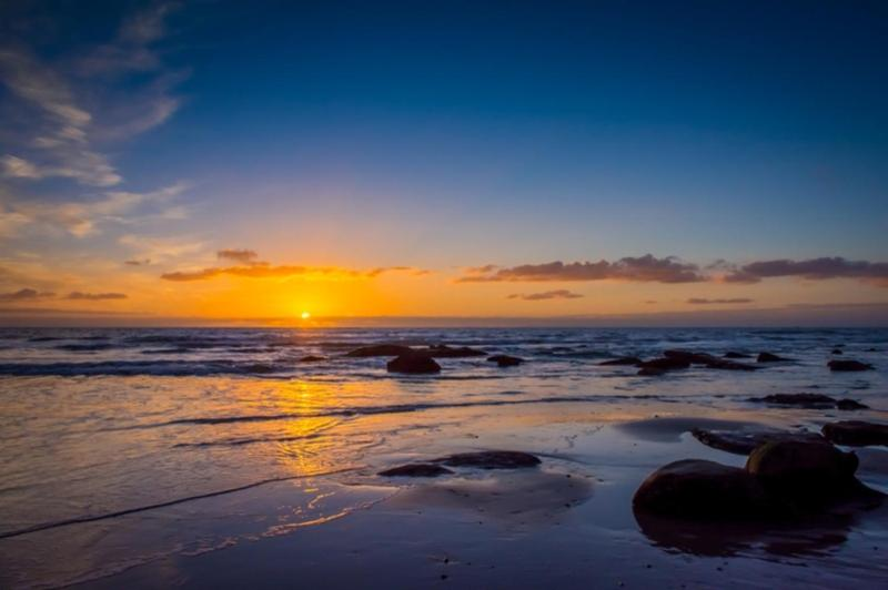 Sunset in San Clemente California Travel Guide stunning sunsets that will make you want to visit the West Coast
