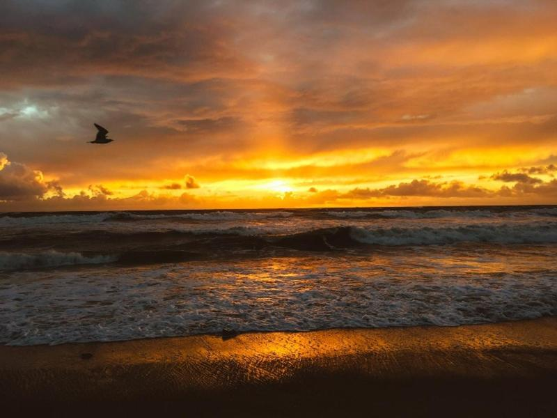 Sunset in San Clemente California California travel guide stunning sunsets that will make you want to visit the West Coast