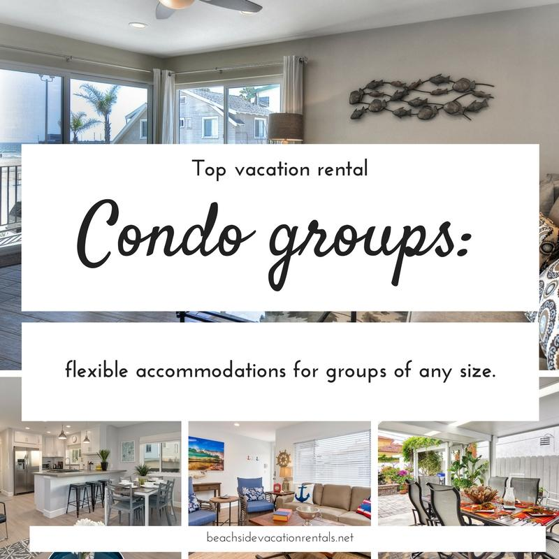 Vacation rentals reviews top Southern California vacation rentals for groups
