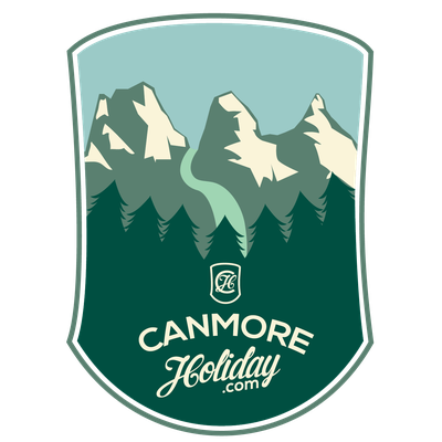 Canmore Mountain Getaway