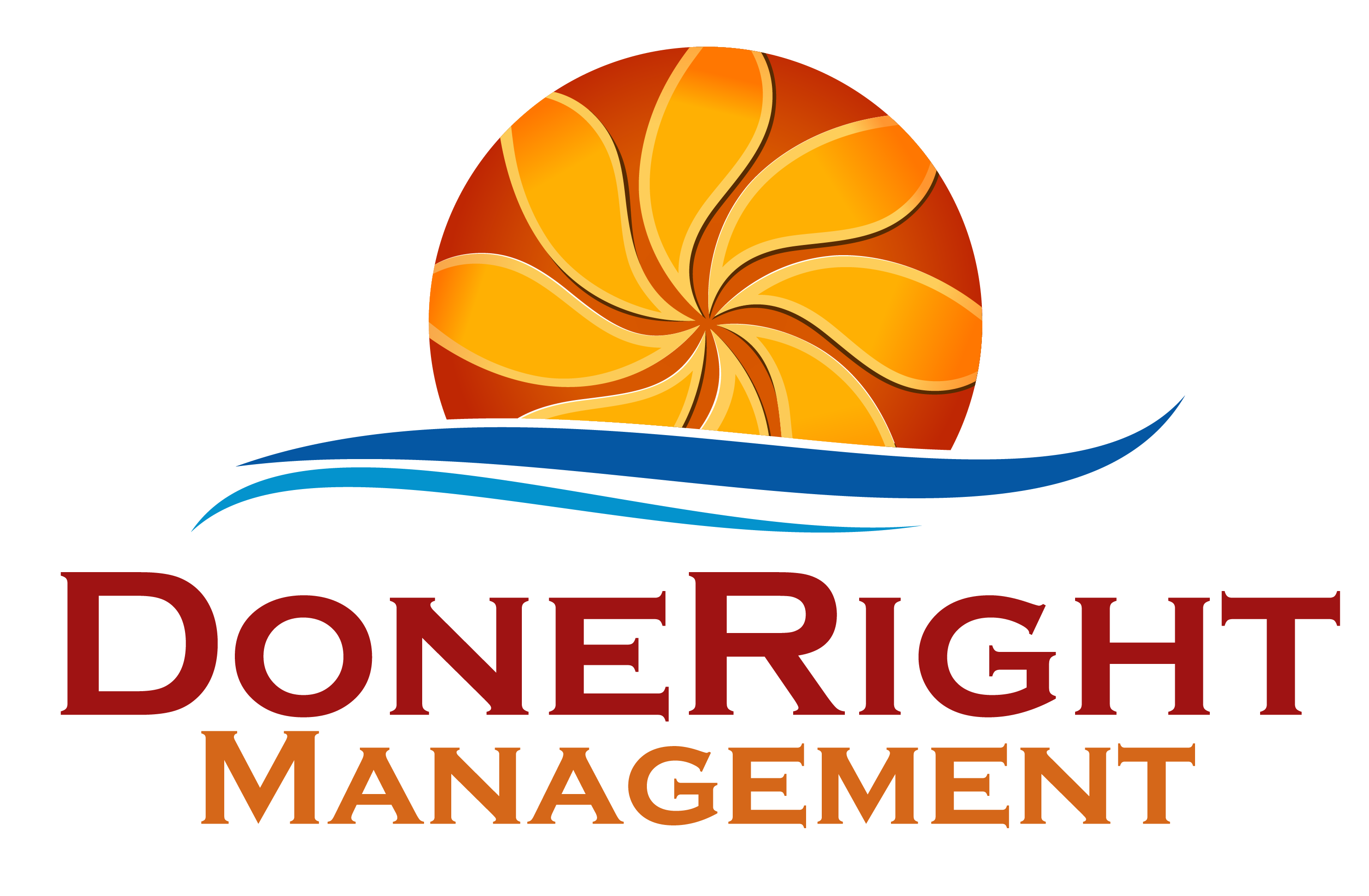DoneRight Management and Vacation Rentals
