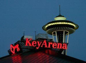 SETTLE LUXURY RENTAL KEY ARENA CONCERT SPORTS