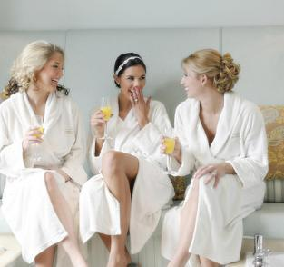 Blue Mountain Rentals Spa getaways