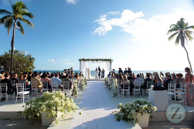 Casa de Campo - Getting married in the Dominican Republic