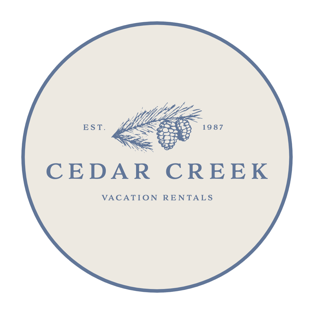 Cedar Creek Vacation Rentals