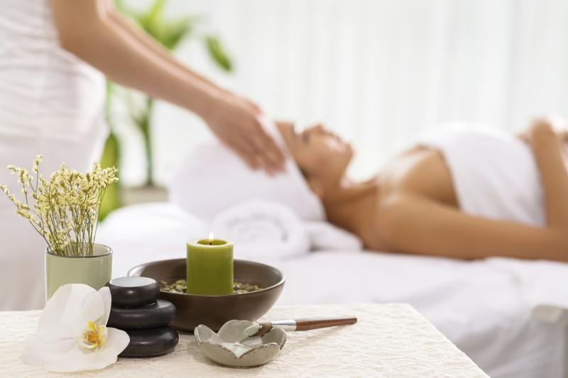 Massage and Spa Services in Newport Beach