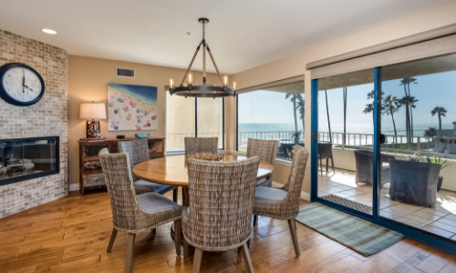 Ocean View Long Term Furnished Rental in San Clemente  OC Furnished Rentals