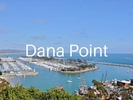 Dana Point Vacation Rentals  Beachside Vacation Rentals