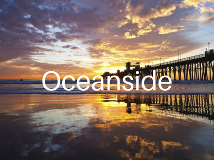 Oceanside Vacation Rentals  Beachside Vacation Rentals