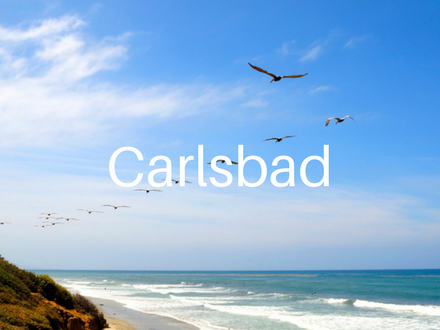 Carlsbad Vacation Rentals  Beachside Vacation Rentals