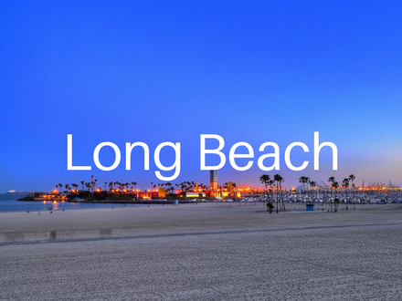 Long Beach Vacation Rentals  Beachside Vacation Rentals
