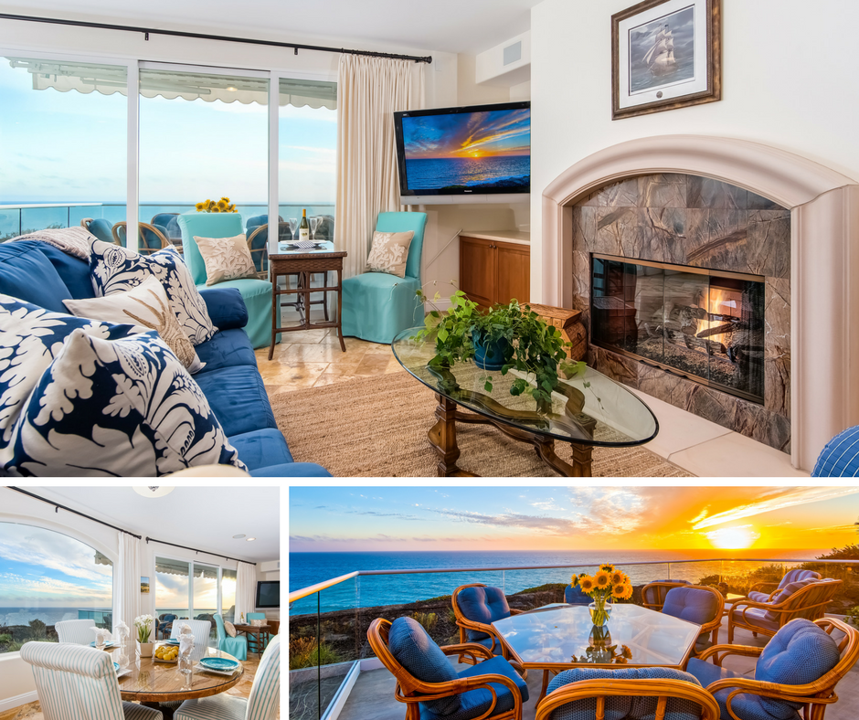 The Bluff San Clemente vacation rental  Beachside Vacation Rentals