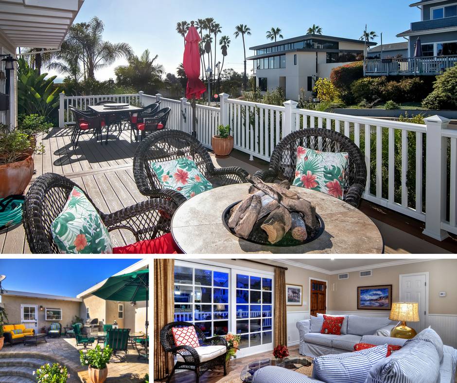 Cornelio San Clemente vacation rental  Beachside Vacation Rentals