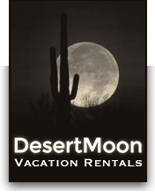 DESERT MOON VACATION RENTALS LLC