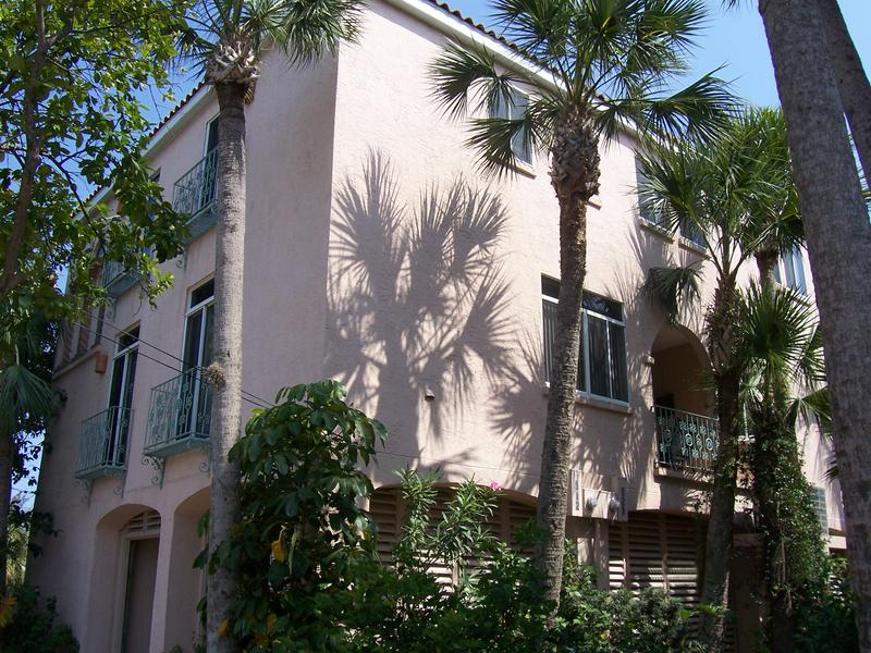 The Shells Villa is not a typical vacation home. From the Spanish tile to the beautiful rugs and furnishings, you truly feel like a special guest.  Walk half a block to restaurants and shopping at the Village on Siesta Key.